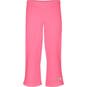 Glacier Fleece Pant - Toddler Girls' Cha Cha Pink,