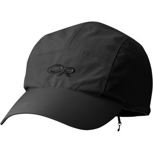 Prismatic Cap Black, L - Like New