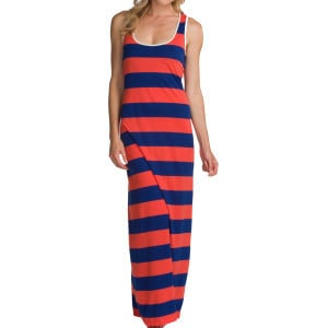 Montauk Maxi Dress - Women's Multi, S - Excellent