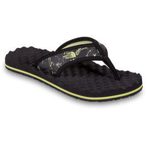 Base Camp Flip-Flop - Little Boys' Tnf Black/Exoti