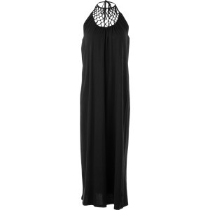 Sunseeker Maxi Dress - Women's Black, S - Like New