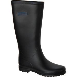 Kelly Rain Boot - Women's Black, 40.0 - Excellent