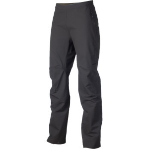 Guide Softshell Pant - Men's Forge Grey, L - Excel