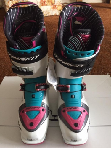 Dynafit TLT 6 Mountain CR Ski Boot