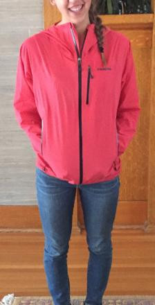 Waterproof Patagonia Stretch Rainshadow Jacket