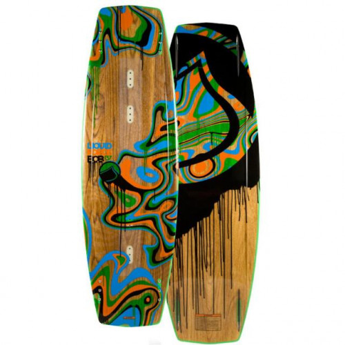 2014 LIQUID FORCE BOB WAKEBOARD