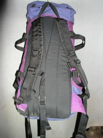 LOWE ALPINE Spire 40 Backpack