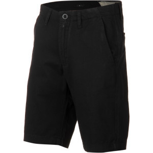 Faceted Short - Men's Black, 36 - Excellent