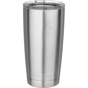 Rambler Mug - 20oz Stainless Steel, One Size - Excellent