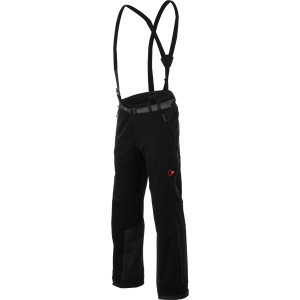 Base Jump Touring Pant - Men's Black, 34/Reg - Goo