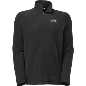 TKA 100 Glacier Fleece Pullover - 1/4-Zip - Men's
