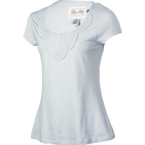 Sinclair Shirt - Short-Sleeve - Women's  Arctic Ic