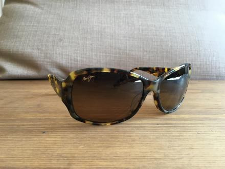 Maui Jim Nalani Sunglasses