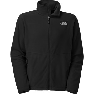 Pumori Wind Fleece Jacket - Men's Tnf Black/Tnf Bl