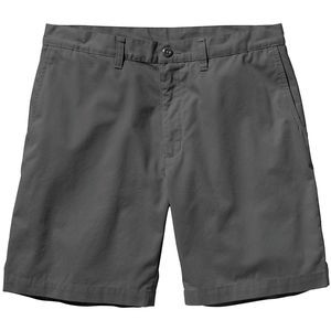 All-Wear Short - Men's Forge Grey, 32x10 - Excellent