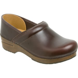 Professional Oiled Full Grain Clog - Women's Espresso Oiled Full Grain