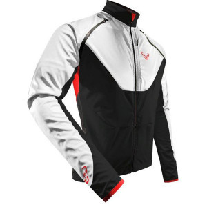 Transalper Convertible Jacket - Men's Black, M - F