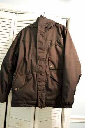 686 Smarty Chart Jacket Men's Medium