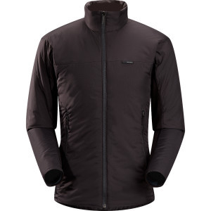 Aphix Insulated Jacket - Men's Carbon Copy, L - Ex