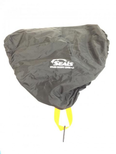 Seals Kayak Cockpit Cover 4.2