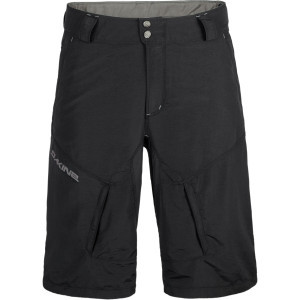 Syncline Shorts - Men's Black, 34 - Excellent