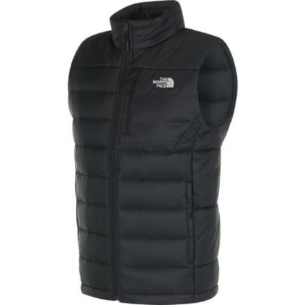 New- North Face Aconcagua Down Vest