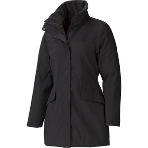 Ana Insulated Jacket - Women's Black, M - Excellen