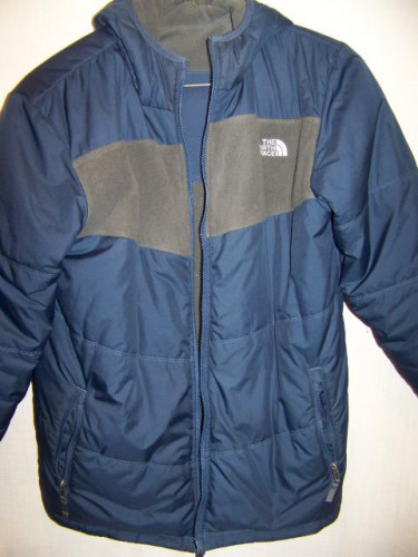 The North Face Reversible Insulated Jacket Boys XL