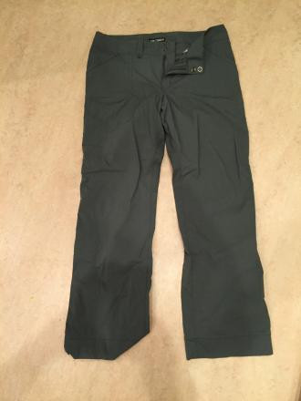 Parapet hiking pants