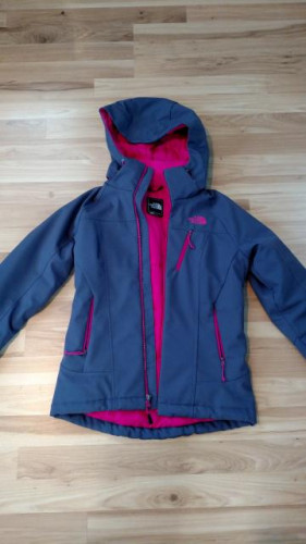 Women's North Face Komper Insulated Jacket