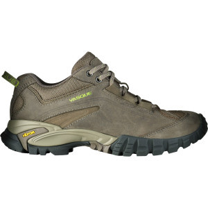 Mantra 2.0 Hiking Shoe - Women's Bungee Cord/Bright Chartreuse, 9.5 -