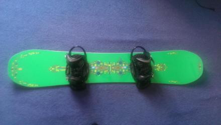 Womens Burton Deja Vu w/ Burton Stiletto Bindings