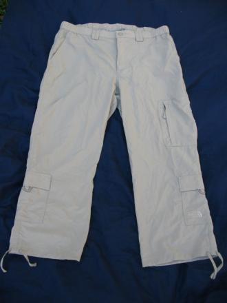 North Face Capri Pants