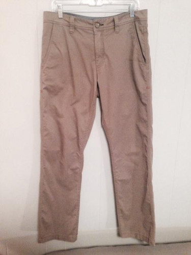 Toad & Co. Mission Ridge Pant