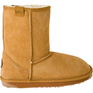 Stinger Lo Boot - Women's Chestnut, 7.0 - Fair