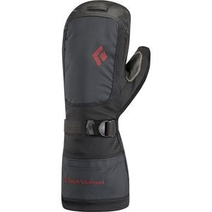 Mercury Mitten - Women's Black, S - Excellent