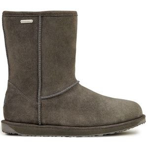 Paterson Lo Waterproof Boot - Women's Charcoal, 8.0 - Excellent