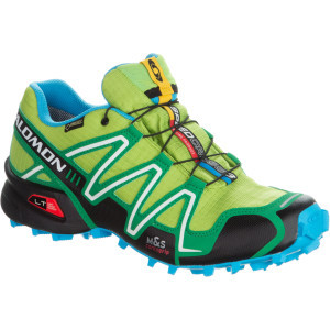 Speedcross 3 GTX Trail Running Shoe - Backcountry