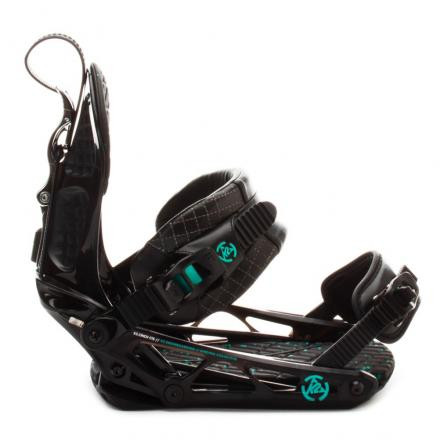 The K2 Cinch CTS