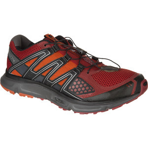 XR Mission Trail Running Shoe - Men's Flea/Autobah