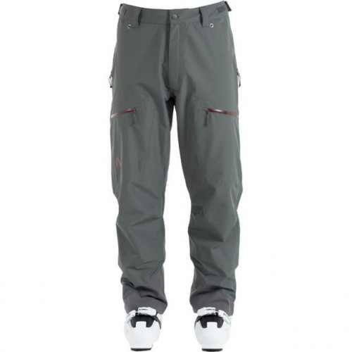 FLylow Men's IQ Pant, Medium, Color: Coal