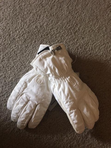 Bogner Women's ski gloves NEW