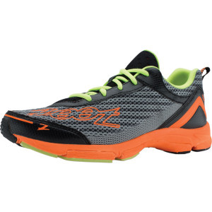 Tempo Trainer Running Shoe - Men's Graphite/Black/