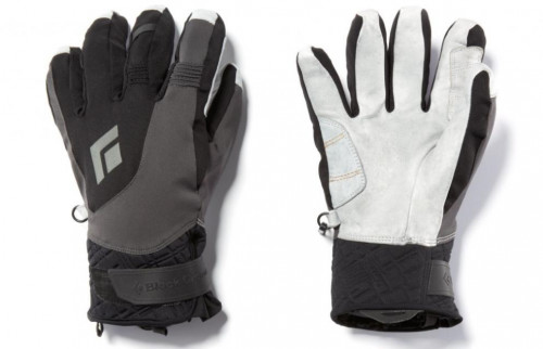 Black Diamond Impulse Gloves - Size M
