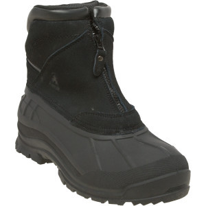 Champlain Boot - Men's Black, 10.0 - Fair