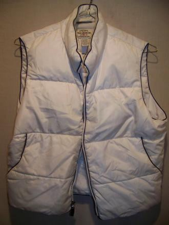 Ralph Lauren Polo Sport Down Vest, WM XLarge
