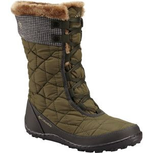 Minx Mid II Omni-Heat Boot - Women's Nori/Silver Sage, 8.5 - Good