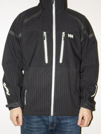 Helly Hansen Softshell - pinstripe with LIFA
