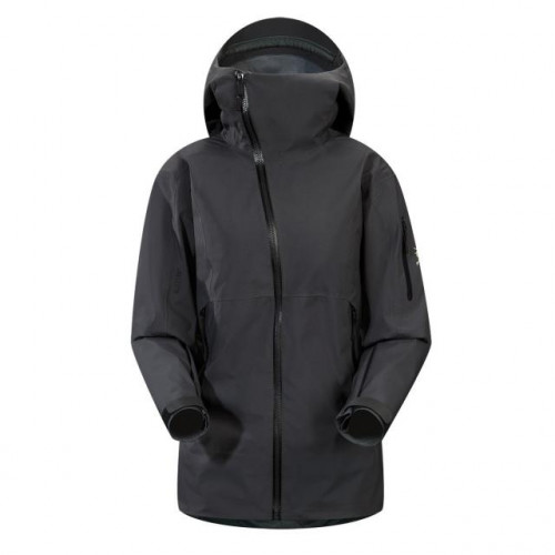 Womens Small Arcteryx Sidewinder - Carbon Copy