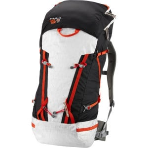 SummitRocket 40 Backpack - 2440 - 2750cu in Black,